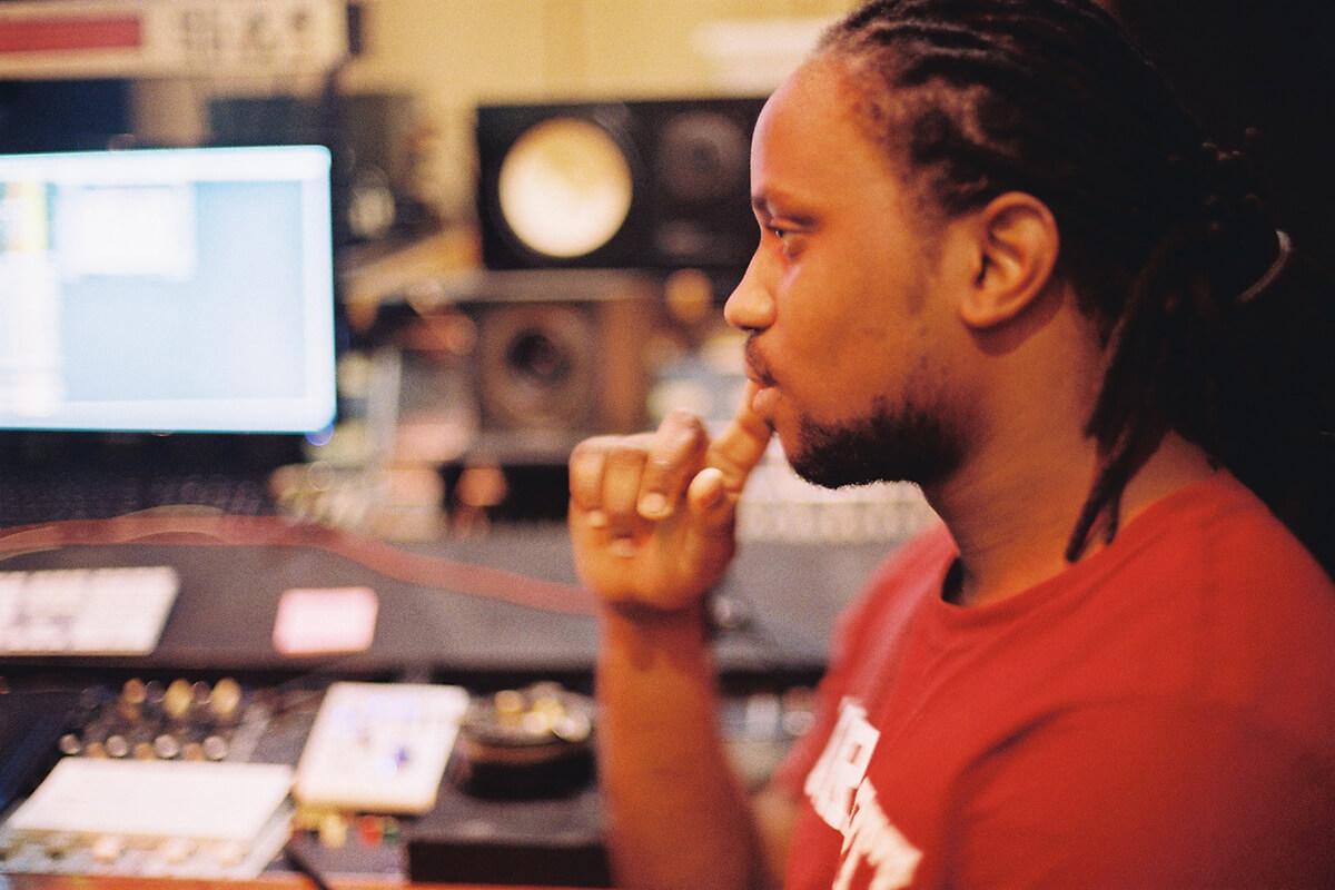 Chima Hiro, BLEID, DJ Nigga Fox